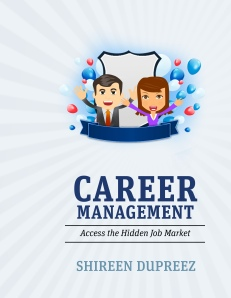 career management book cover