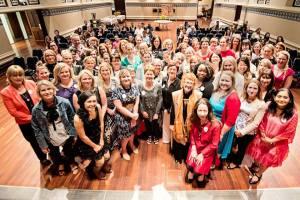 100Women2014