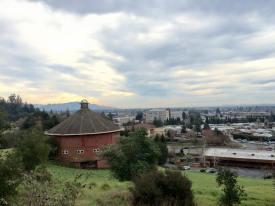 Visiting Santa Rosa, Sonoma Wine Country