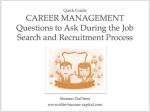 Questionstoaskduringtherecruitmentprocesscover