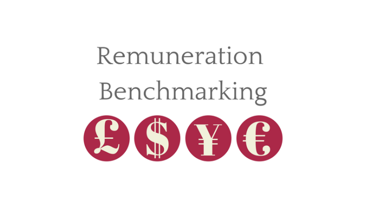 Remuneration Benchmarking