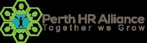 Perth HR Alliance - logo standard