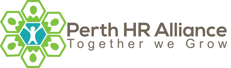 Perth HR Alliance - logo standard