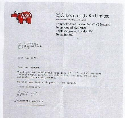 U2 rejection letter.jpeg