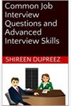 Common Job Interview Questions cover