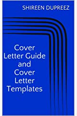 Cover letter cover